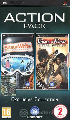 Compil Shaun White + Prince Of Persia 06