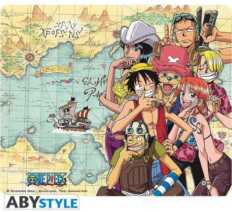 Mousepad One Piece