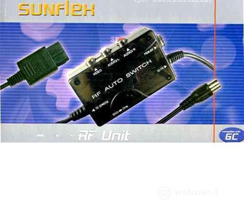 G3 Cavo RF Unit - SUNFLEX