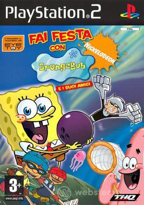 Nicktoons Eye Toy