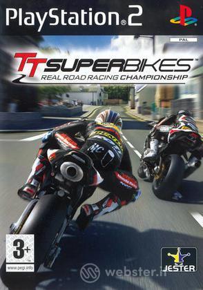TT Superbike