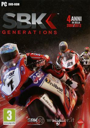 SBK Generations FIM World Championship