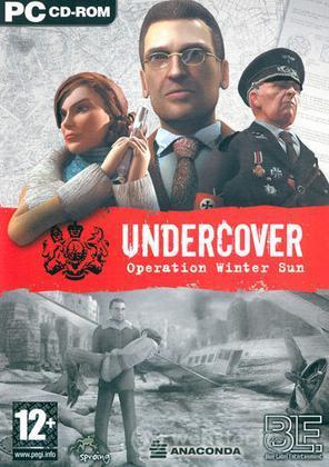 Undercover Operation Wintersun