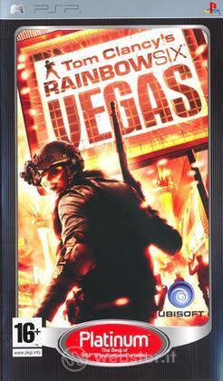 Rainbow Six Vegas PLT