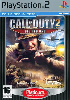 Call Of Duty: Big Red One PLT