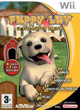 Puppy Luv Il Tuo Nuovo Amico