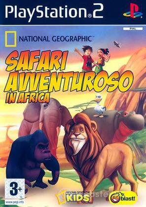 National Geographic Safari Adventures