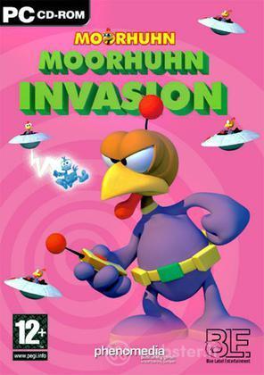MOORHUHN INVASION