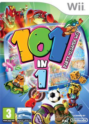 WII 101-IN-1 Party Megamix