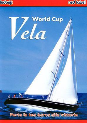 World Cup Vela Red