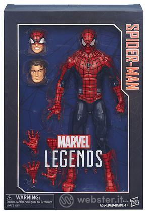 Figure Spiderman Legends 30cm
