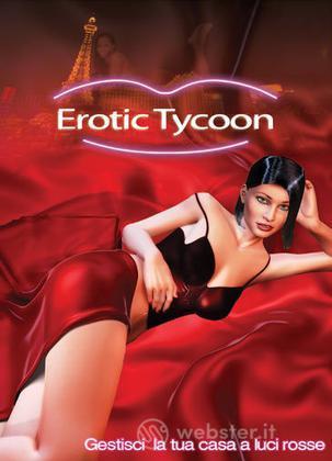 Erotic Tycoon: Crea L'Impero Luci Rosse