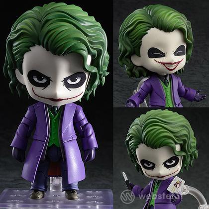 Figure Batman Dark Knight - Mini Joker