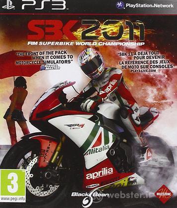 Superbike 2011 (UK)
