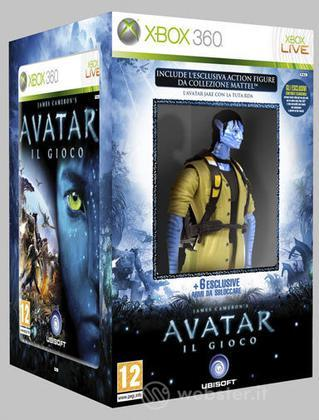 Avatar Collector Edition
