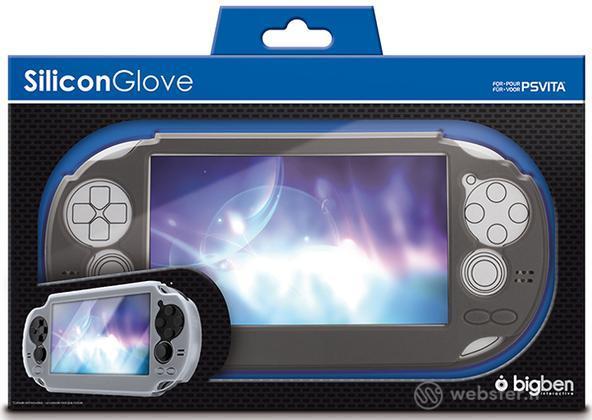 Cover in silicone per PS Vita