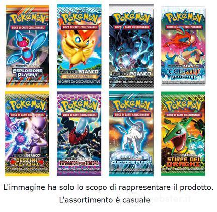 Pokemon Buste Mix