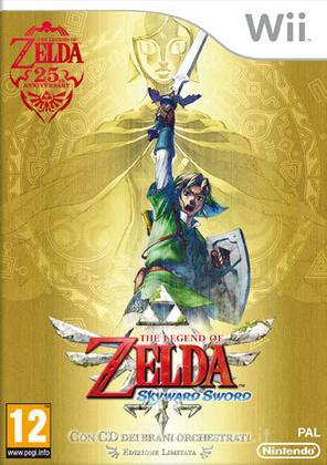 The Legend of Zelda:Skyward S