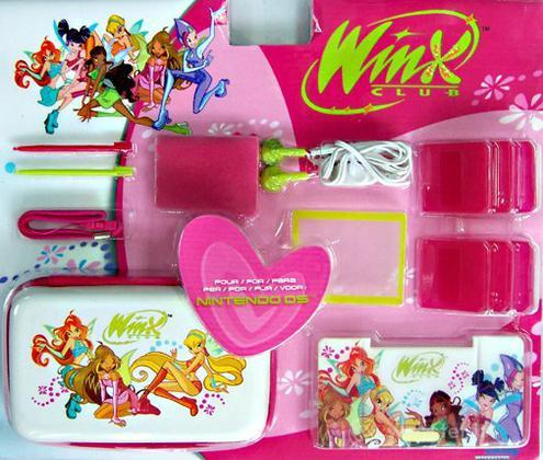 NDS - Winx Tech Pack