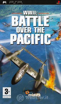 Battle Over The Pacific