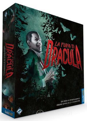 La Furia di Dracula - Seconda Edizione
