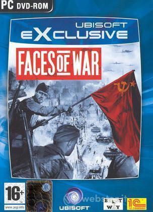 FACES OF WAR 07