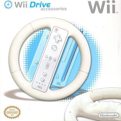 WII Drive Volante
