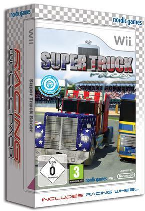 Super Truck Racer + Volante