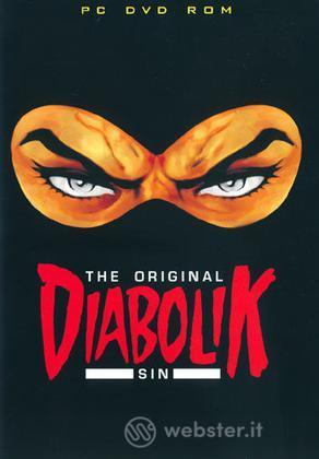 Diabolik - Original Sin