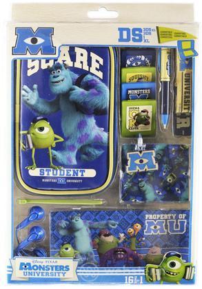 Kit 16 Acc. Monster University All DS