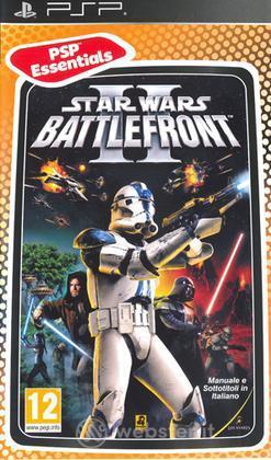 Essentials Star Wars Battlefront II