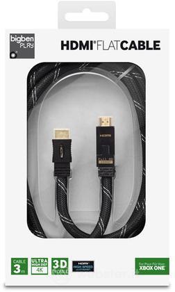 BB Cavo HDMI piatto XONE