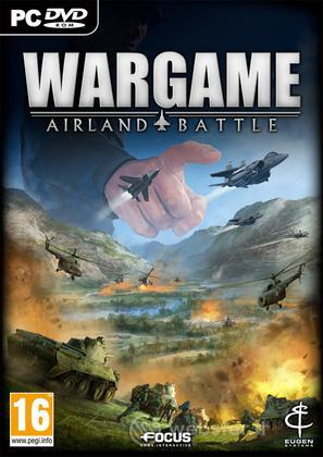 War Game 2 Airland Battle