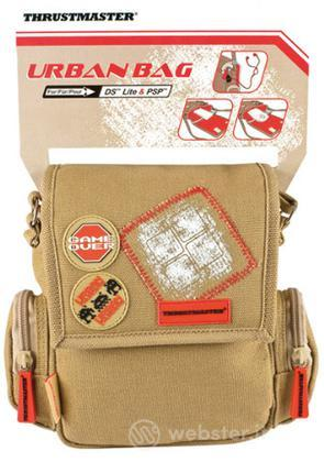 NDSLite/PSP Urban Bag - THR