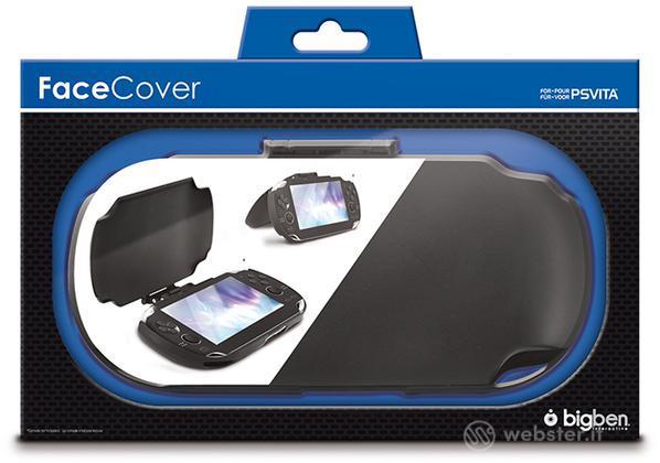 BB Face Cover PS Vita