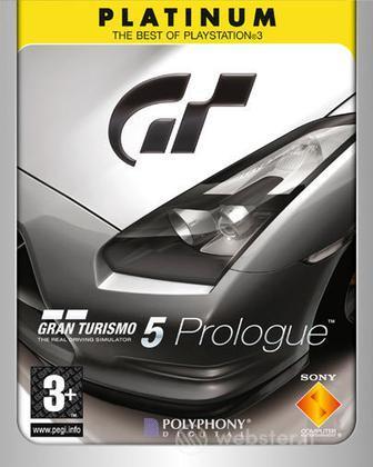 GT5 Prologue PLT