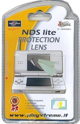 NDSLite Pellicola Protettiva S.SchermoXT