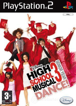 High School Musical 3 Senior Year Dance