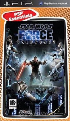 Essentials Star Wars Potere della forza