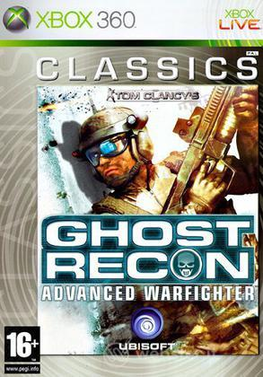 Ghost Recon Advanced Warfighter Classic