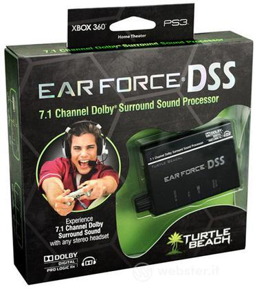 Cuffie Ear Force DSS Dolby 5.1/7.1