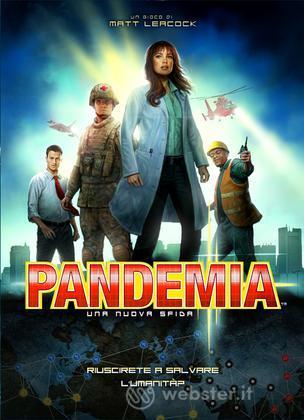 Pandemia - scatola base