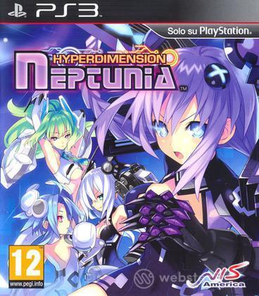 Hyperdimention Neptunia