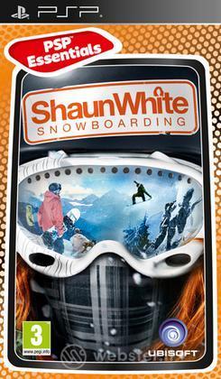 Essentials Shaun White