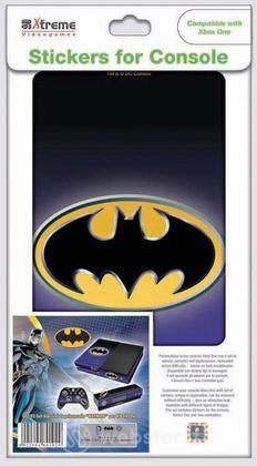Stickers Batman XONE
