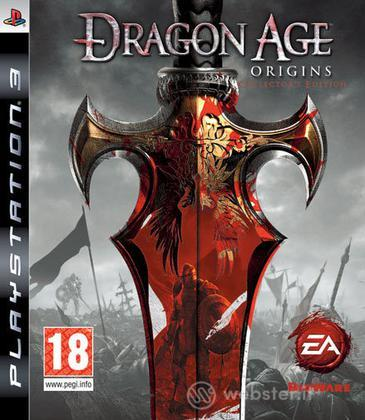 Dragon Age: Origins Collector Edition