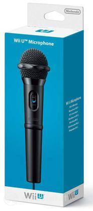 NINTENDO Wii U Microfono