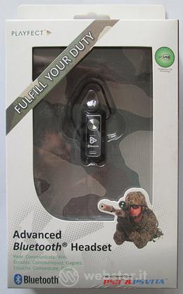 Auricolare Wireless Duty Edition PS3