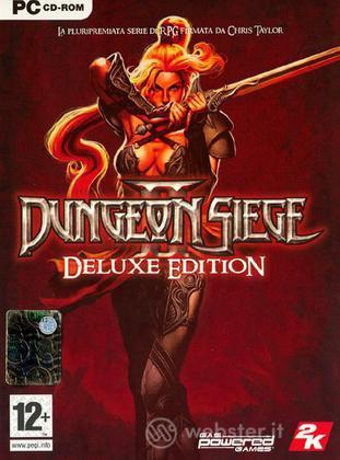 Dungeon Siege 2 Deluxe