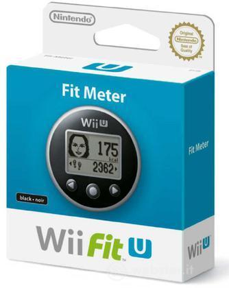 NINTENDO Wii U Fit Meter Black